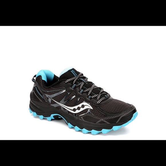 Saucony Shoes - Saucony trail running shoe